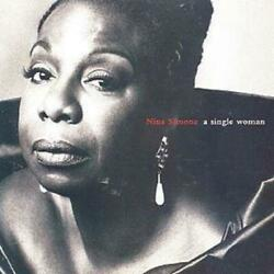 Nina Simone : A Single Woman CD (1999)