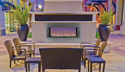Fireplace Outdoor 43