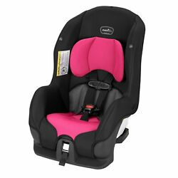 Evenflo Tribute LX Convertible Car Seat Venus $73.65