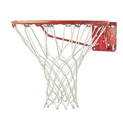 Champion Sports Economy Replacement Basketball Net 4mm 50G 12 Loops 21quot; Long $5.99