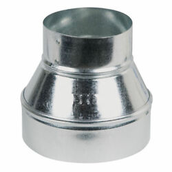 Single Wall Metal Duct Reducer Increaser for Ducting Other purpose. $14.99