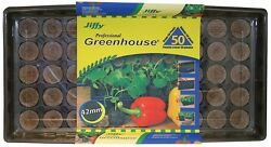 Ferry Morse-jiffy J450 50 Cell Professional Greenhouse. Free Shipping