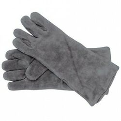Panacea 15331 Fireplace Hearth Gloves. Free Delivery