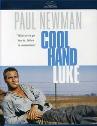Cool Hand Luke [New Blu-ray] Rmst Restored Deluxe Ed Dolby Dubbed $12.21