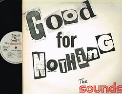 GOOD FOR NOTHING The Sounds Album v1 12