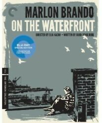 On the Waterfront Criterion Collection New Blu ray $29.13