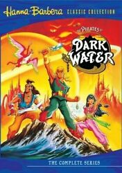 The Pirates of Dark Water: The Complete Series New DVD Full Frame Mono Soun $22.88