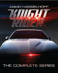Knight Rider: The Complete Series [New DVD] $34.35