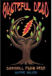 Grateful Dead Downhill From Here New DVD $14.18