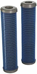 Culligan D-15-D Level 1 Drinking Water Replacement Cartridge 2-pack New