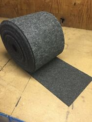 Bunk  Carpet for PWC  BOAT Trailer - CHARCOAL 12