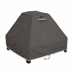 Classic Accessories Fire Pit Cover New
