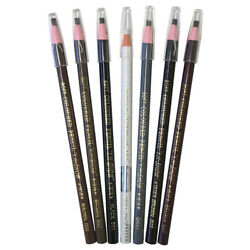 Grease Pencil Wax China Marker Chinagraph Peel-Off Metal Glass Fabric 13 or 12 $4.99