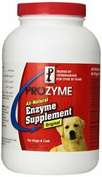 Lambert Kay Prozyme Original All-Natural Enzyme Supplement for Dogs and Cats 908