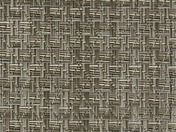 Marine Vinyl Boat Carpet Flooring w Padding : Gemstones - 09 Gray : 8.5' x 30'