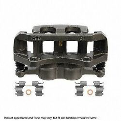 Cardone Industries 18P5215 Front Right Rebuilt Brake Caliper With Hardware