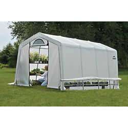 Greenhouse Kits For Sale Kit Plastic Small 10' x 20' Commercial Grade Heavy Duty