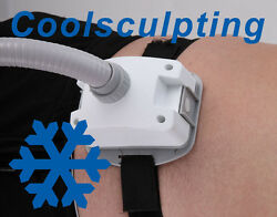 Cooling New Size Fat Reduce Weight lose body shape slimming equipment