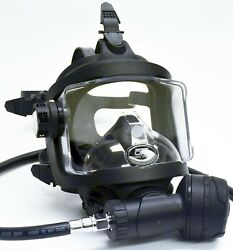OTS Guardian Full Face Mask w 2nd Stage Regulator $849.00