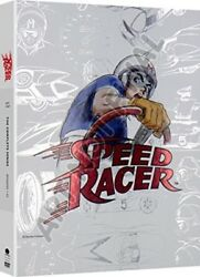 Speed Racer: The Complete Series [New DVD] Boxed Set Subtitled