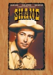 Shane [New DVD] Dolby Widescreen