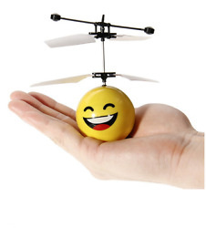 Toys For 10 Years Old Kids LED Helicopter Game For Children Fast Shipping Gift $15.65