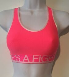 NWT Womens Under Armour Breast Cancer