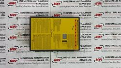 SCIENTIFIC TECHNOLOGIES INC. LIGHT CURTAIN CONTROLLER(AS IS) LCM-100
