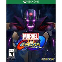Marvel vs. Capcom: Infinite Deluxe Edition - Xbox One