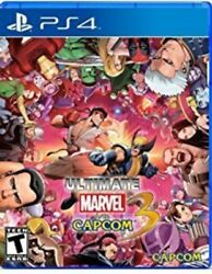 Marvel vs. Capcom: Infinite - Deluxe Edition for PlayStation 4 [New PS4] Delux