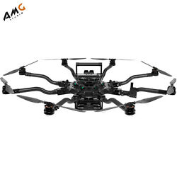FREEFLY ALTA 8 UAS Camcorder for Aerial Drone Cinematography Quadcopter and Case $17495.00