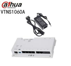 DH VTNS1060A POE Switch for Indoor Monitor Power Adapter IP System $62.69
