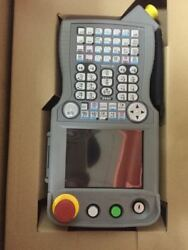 New In Box Yaskawa JZRCR-YPP21-1 with welding key sheet and 8m cable