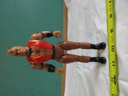anabasis investments rambo enemy MAG DOG 198586 vintage action figure toy dude