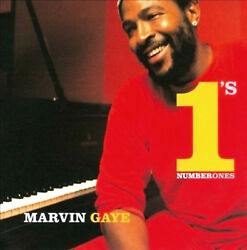 MARVIN GAYE *  17 Greatest Hits * New MOTOWN CD * All Original #1 Songs * NEW