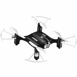 2.4Ghz Remote Drone Mini RC Quadcopter W Altitude Hold And One Key Take off $39.99