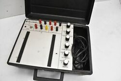 Bell amp; Howell Power Test Device Console 80 $79.99