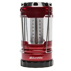 (One Size) - Eurohike 18 LED Camping Lantern. Free Delivery