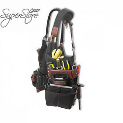 Occidental Leather 2580 SuspendaVest OxyLight Package