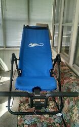 Ab Lounge 2 Lounger Fitness Exercise Abdominal Abs Workout Chair pick up only