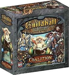 Guildhall Fantasy Coalition Board Game Alderac Entertainment Group Card Game