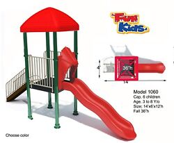 Commercial Playground Ideal for School Day Care church and neighborhood .  $3,999.95