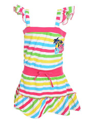 NWT St. Eve Girls Beach Dress Cover Up SIZE 7 $7.99