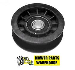 NEW REPL FLAT IDLER PULLEY MURRAY 91179 421409 $9.80