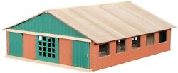 Luxury Cattle Shed. Kids Globe. Free Delivery