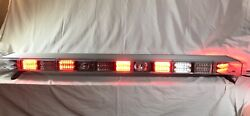 "Whelen Freedom NFPA 72"" Lightba"