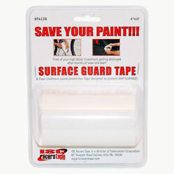ISC Helicopter OG Surface Guard Tape: 4 in. x 12 ft. Transparent *retail packa $43.44