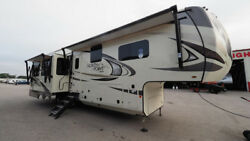 2019 Jayco North Point 315RLTS Rear Living Luxury Fifth Wheel RV 2 yr Warranty