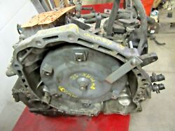 AUTOMATIC TRANSMISSION 5 SPEED 04 MAXIMA 3.5L ENGINE VQ35DE TORQUE CONVERTER AT