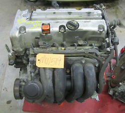 fits 02-06 RSX 2.0L ENGINE MOTOR VIN 8 6 AUTOMATIC TRANSMISSION CYLINDER HEAD OE